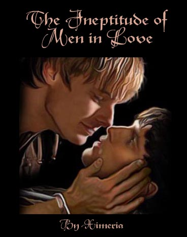 Cover for The ineptitude of men in love